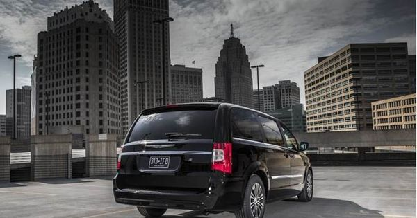 2015 Chrysler Town And Country Awd Redesign New Cars Type New