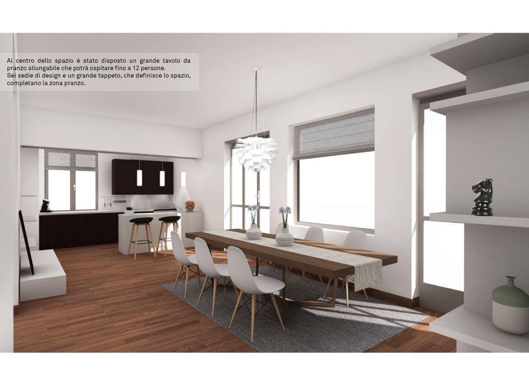 Spazio 14 10   architettura interni low cost - Roma ...