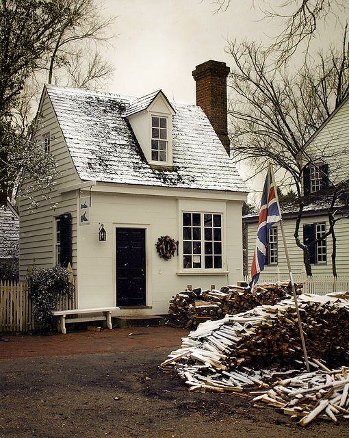 Colonial Williamsburg Virginia Out Buildings Architecture Colonial Full Of Colonial Willia Colonial Cottage Colonial Williamsburg Virginia Colonial House