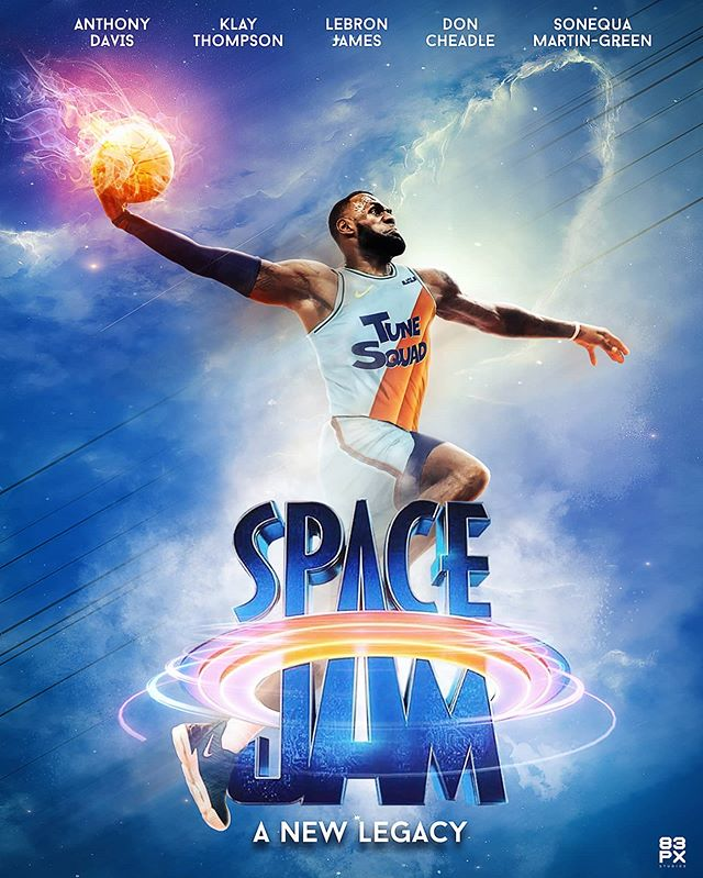 83pixelstudios Space Jam A New Legacy Is An Upcoming 2021 Sequel To 1996 S Space Jam The Film Is Set To Be Released On Space Jam Animation Movie Retro 90s