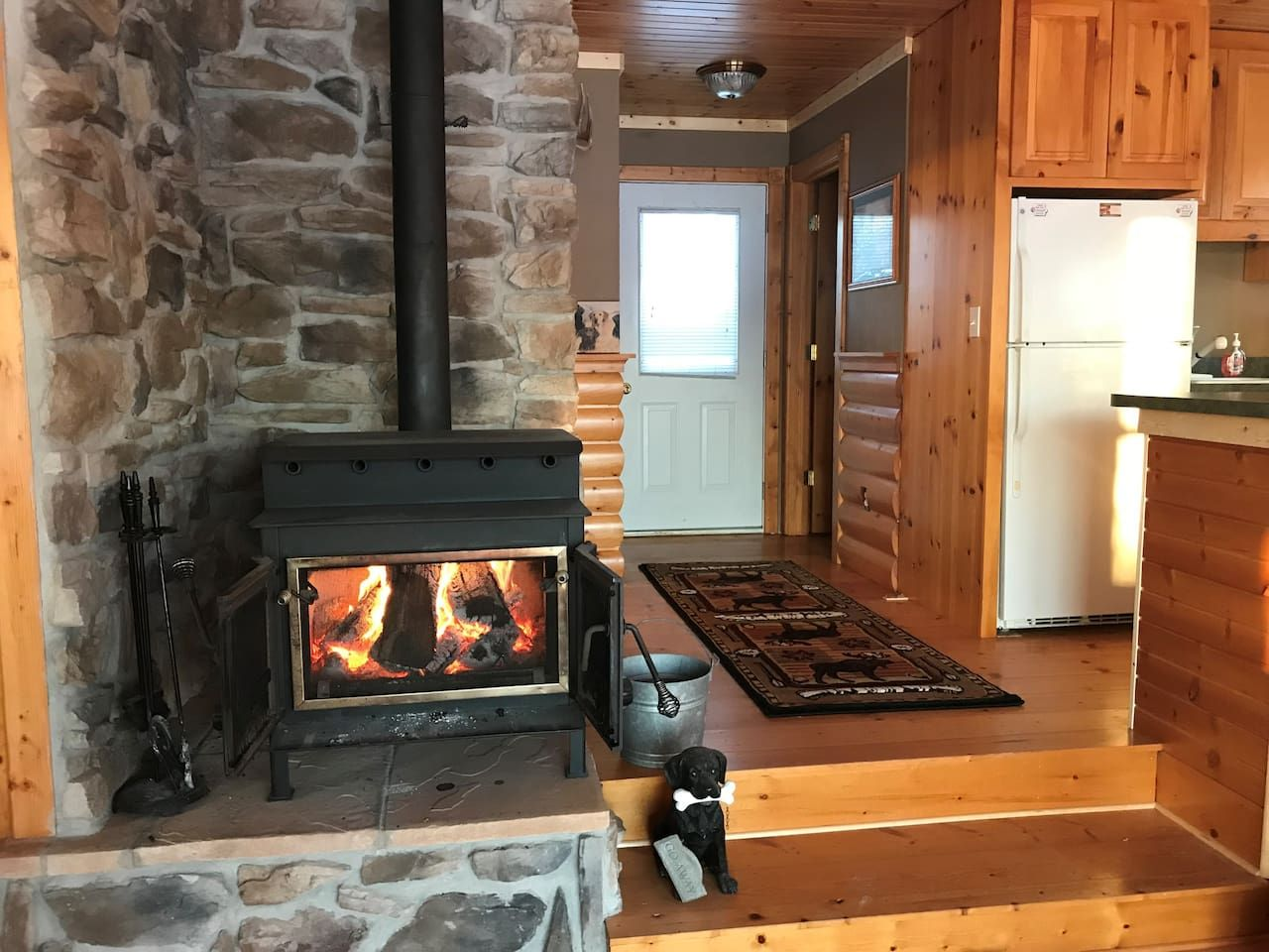 Timber Creek Cabin Cabins For Rent In Keosauqua Iowa United States Timber Creek Cabin Rentals Secluded Cabin