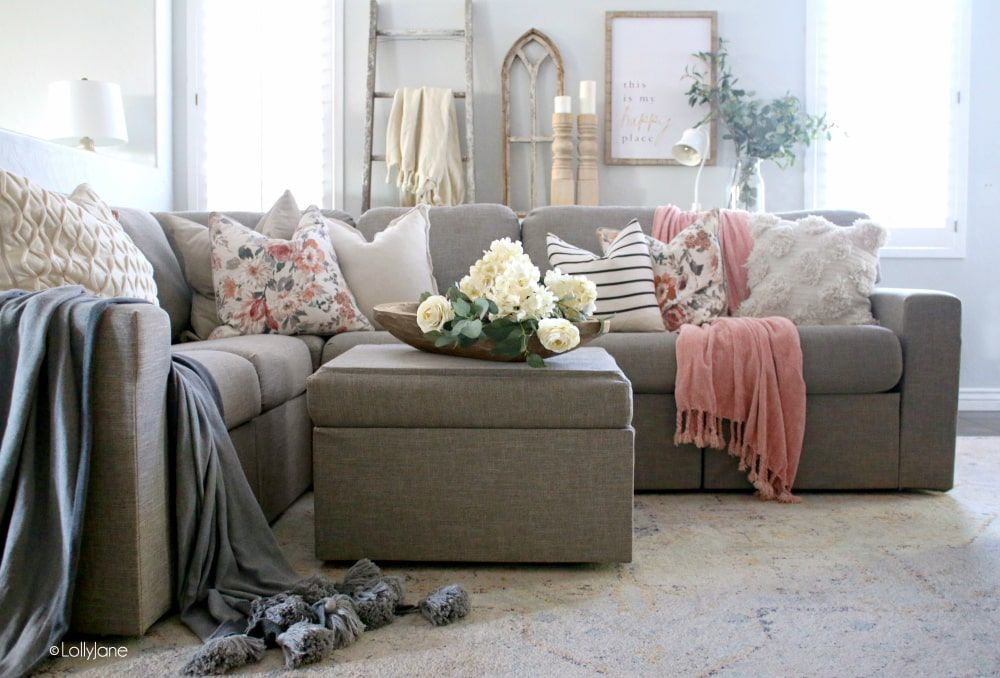 Kid Pet Friendly Living Room Lolly Jane Pet Friendly Living Room Comfortable Living Room Furniture Living Room On A Budget
