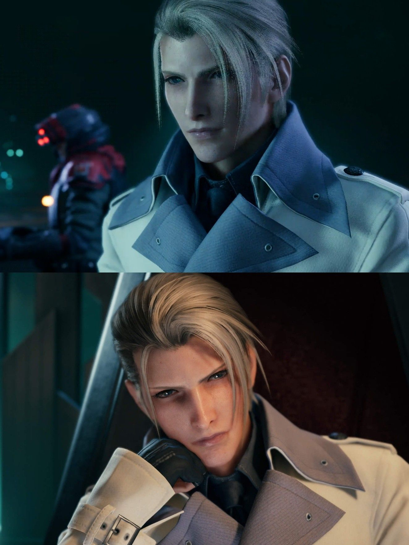 Pin By Muhwei On Final Fantasy Vii Final Fantasy Vii Final Fantasy Vii Remake Final Fantasy Xii
