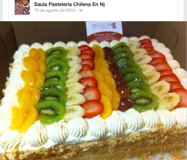 Gladys Bakery Fruit Cake