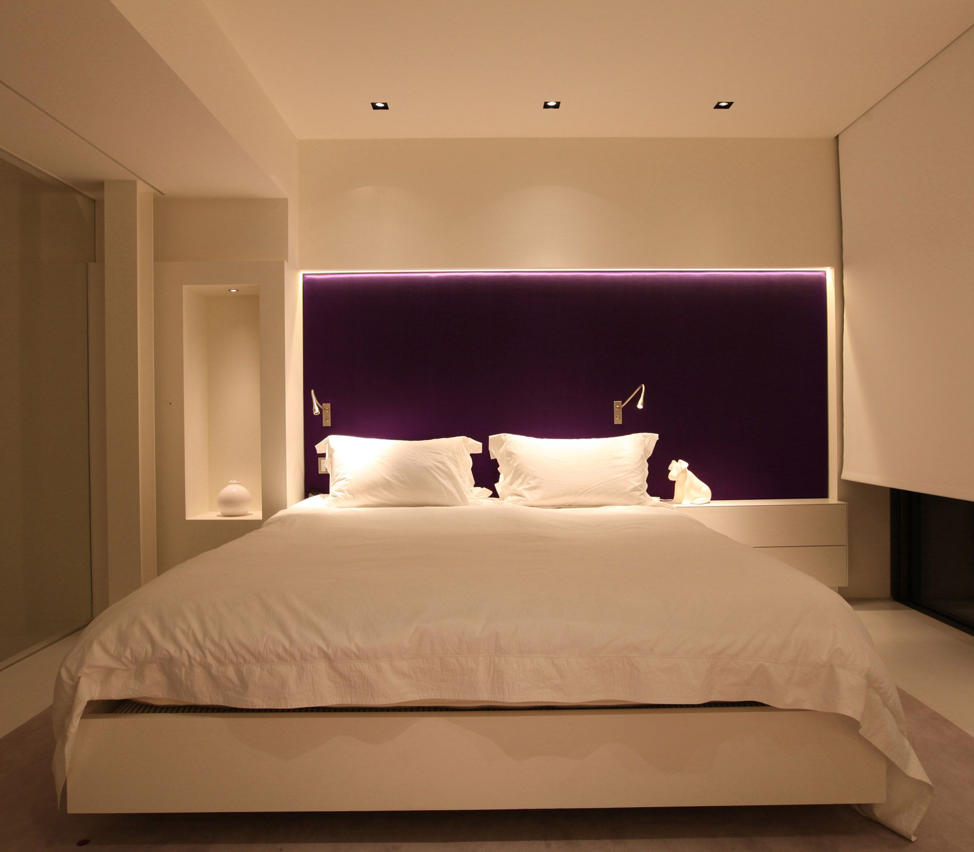 Bedroom Mood Lighting (11)