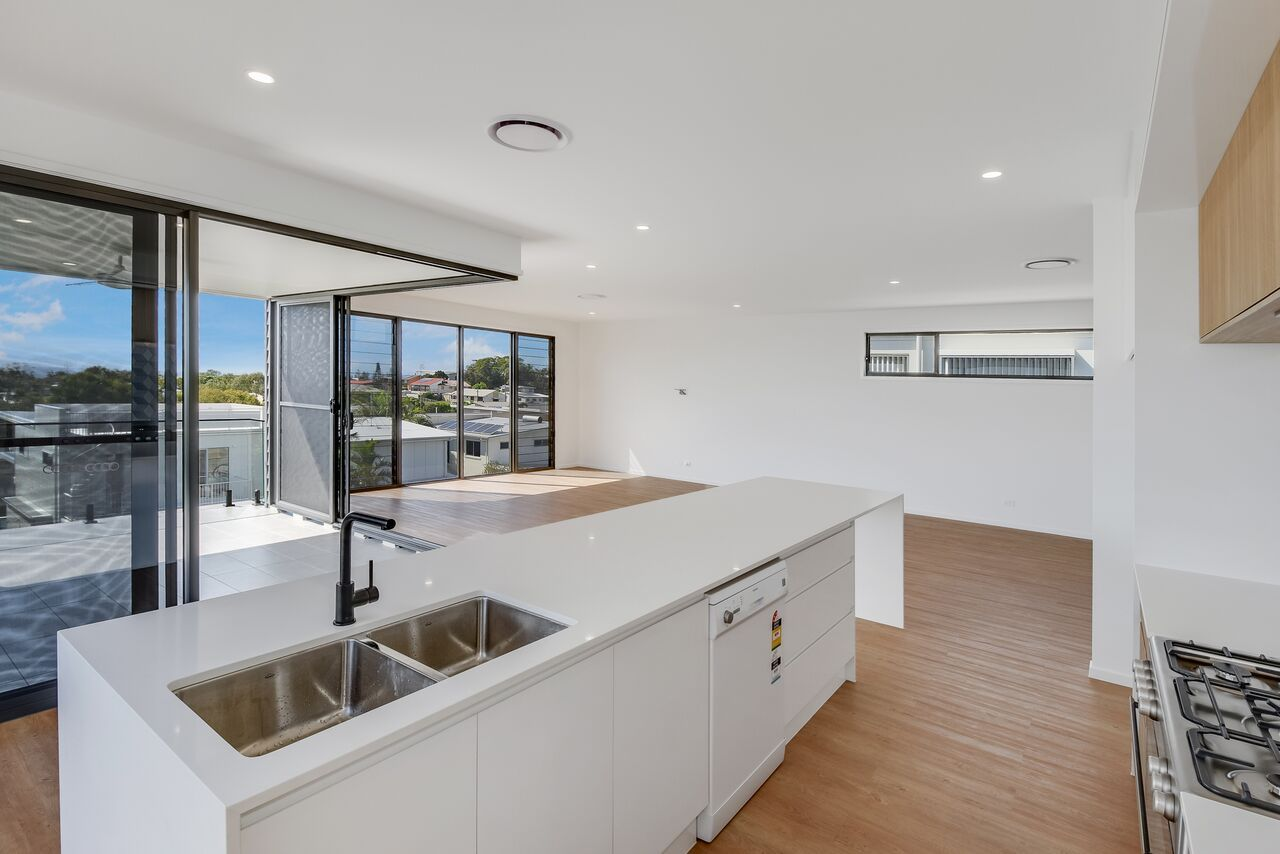 Design by immackulate designer homes the moffat beach project located on sunshine coast qld australia designerhome architecture also this sleek kitchen island will surely stand out in every rh pinterest
