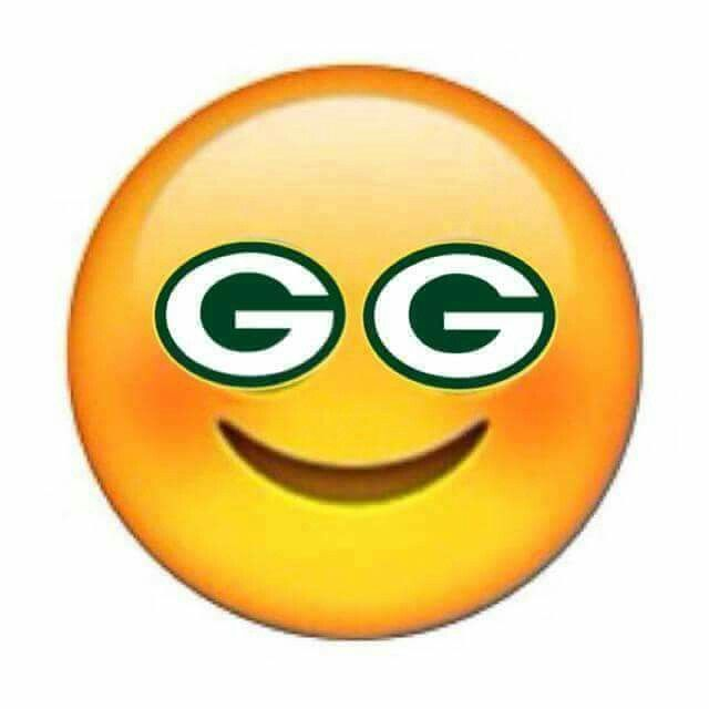 Happy face! Best face for Title Town!   Green bay packers ...