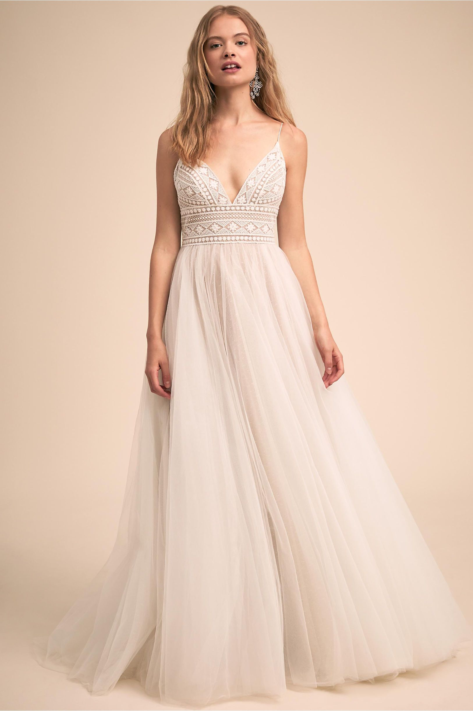 Wedding Dress BHLDN Colbie Gown by BHLDN - Search our photo gallery ...