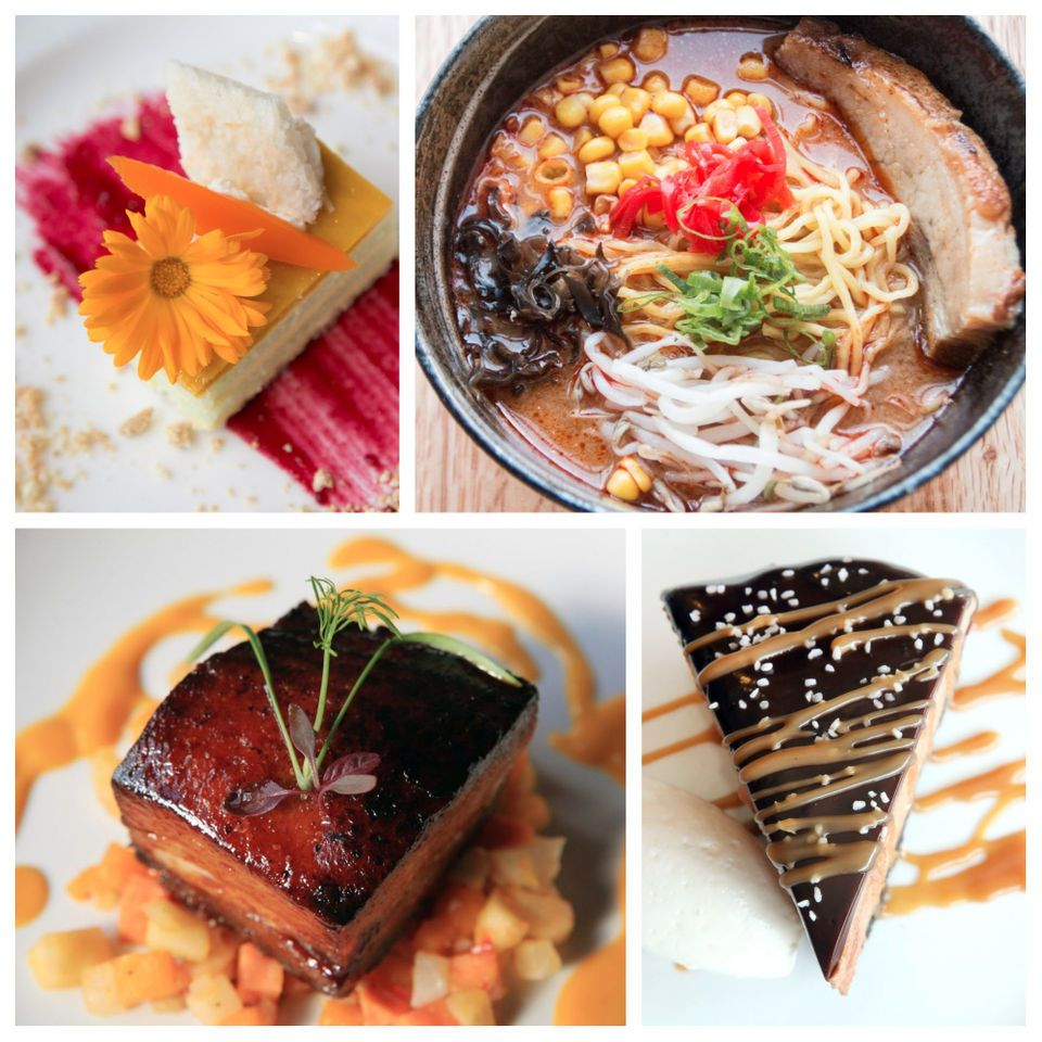 100 Best Restaurants In Cleveland The Complete 2018 A