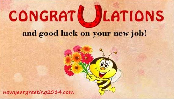 Congratulation messages for new job hello my dear friends today congratulation messages for new job hello my dear friends today is topic changed this time i am sharing congratulation messages for new job thecheapjerseys Images