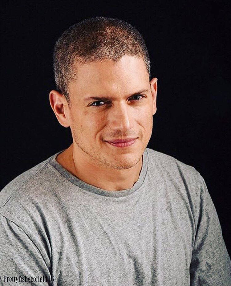 Pin On Wentworth Miller