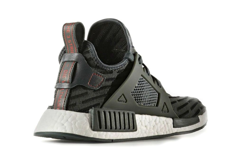 the best attitude 224c5 2843e The adidas Originals NMD XR1