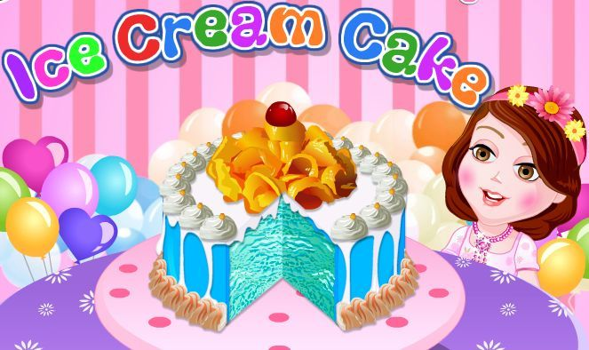Pleasing Try Your Hand Over Delicious Creamy And Cool Ice Cream To Serve On Funny Birthday Cards Online Eattedamsfinfo