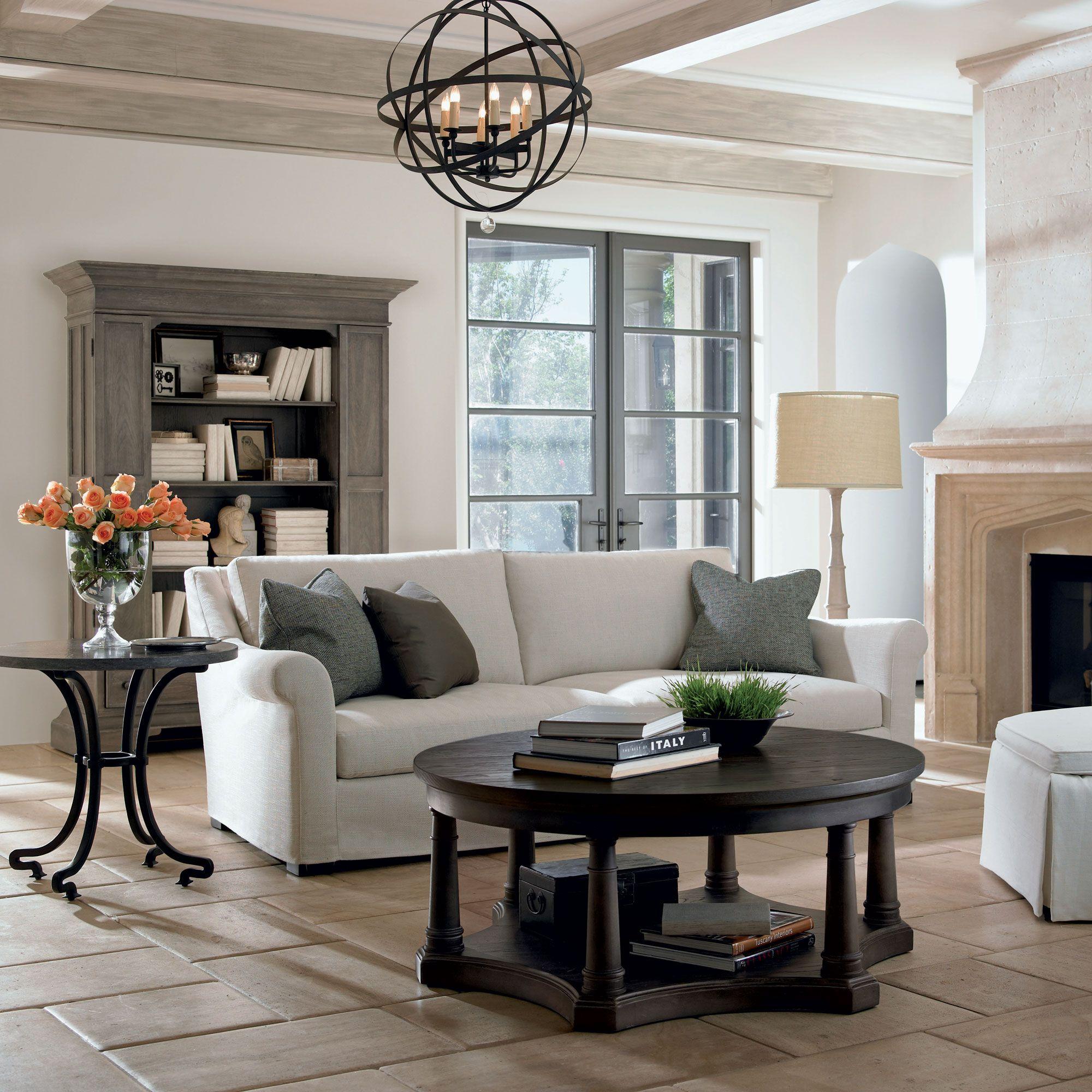 Comfortable Living Room Furniture H - Modern home design ideas