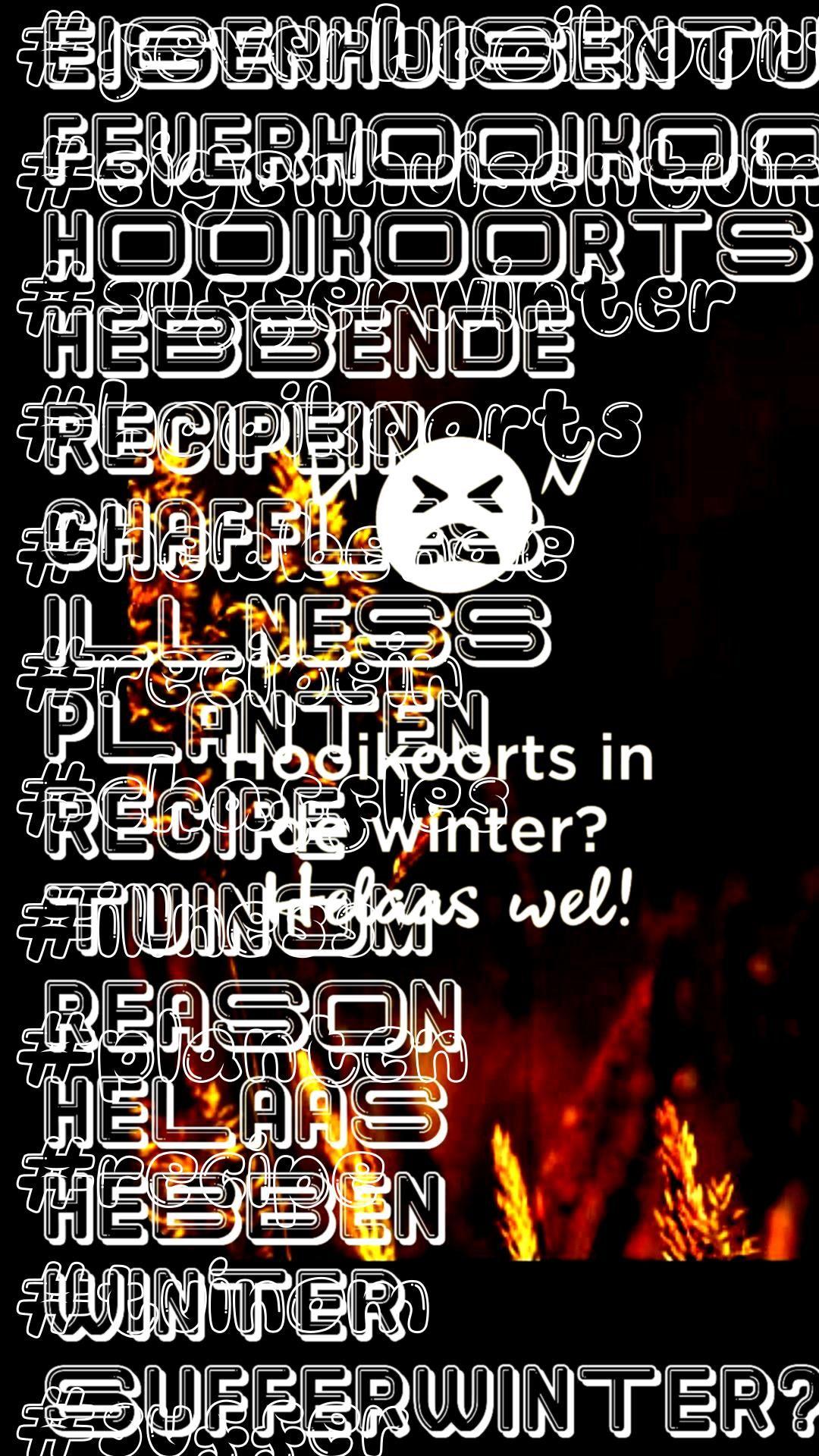 wel Om deze reden kan je last hebben van hooikoorts in de winter  For this reason you can suffer from hay fever in the winter  Eigen Huis en TuinOm deze reden kan je last...