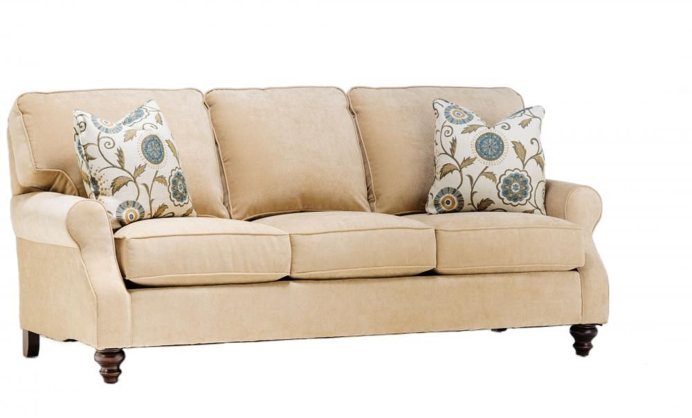 Etonnant Zoe Sofa By King Hickory Furniture Company