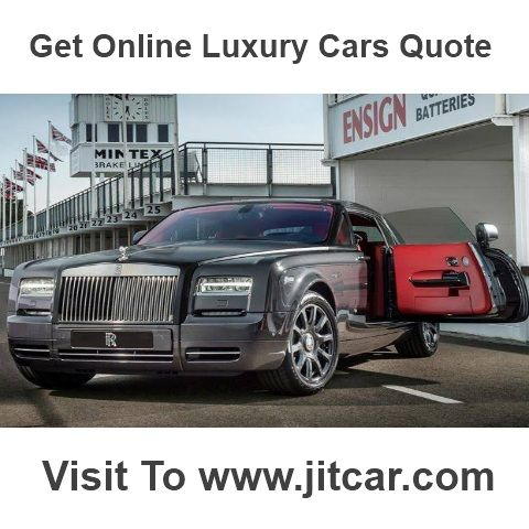 Get Online Luxury Cars Quote Luxurycars New Car Quotes Car