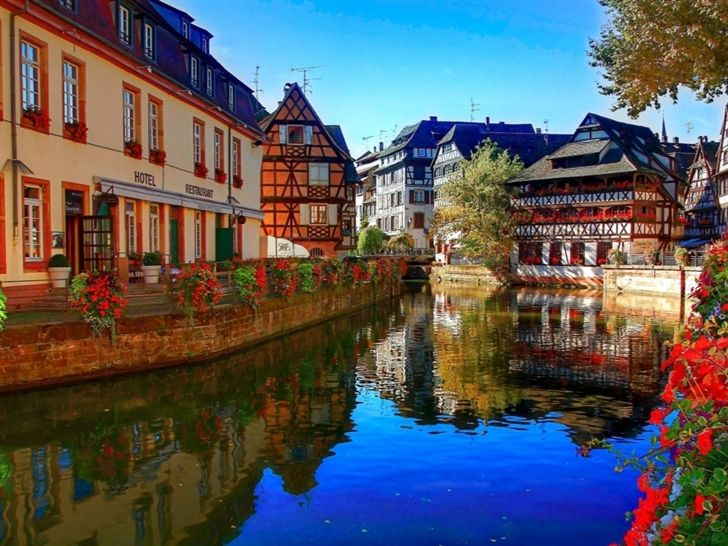 Strasbourg, Germany