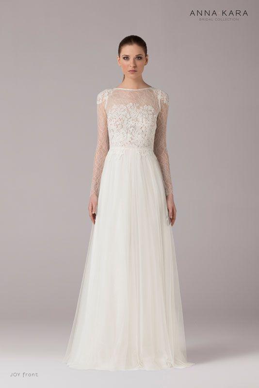 Joy | Brautmode Köln - Brautkleider und Hochzeitskleider - Victoria ...