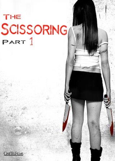 The Scissoring Part