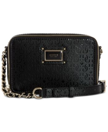 15733e3b6d GUESS Shannon Mini Crossbody Camera Bag in 2019