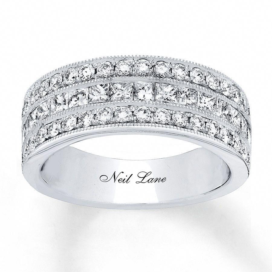 uniqueweddingrings (With images) Neil lane bridal rings