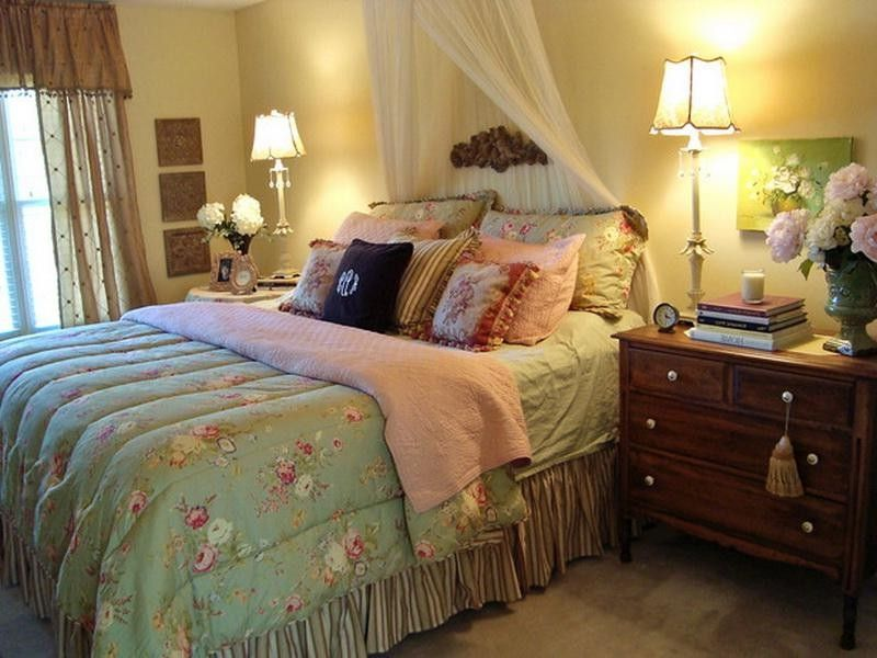 25+ French country bedroom decor information