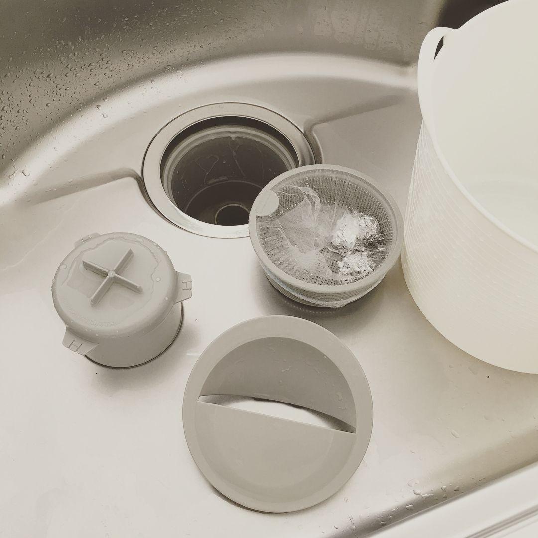 カビや水アカ を解決 水回りをキレイにする お掃除テク 便利アイテム