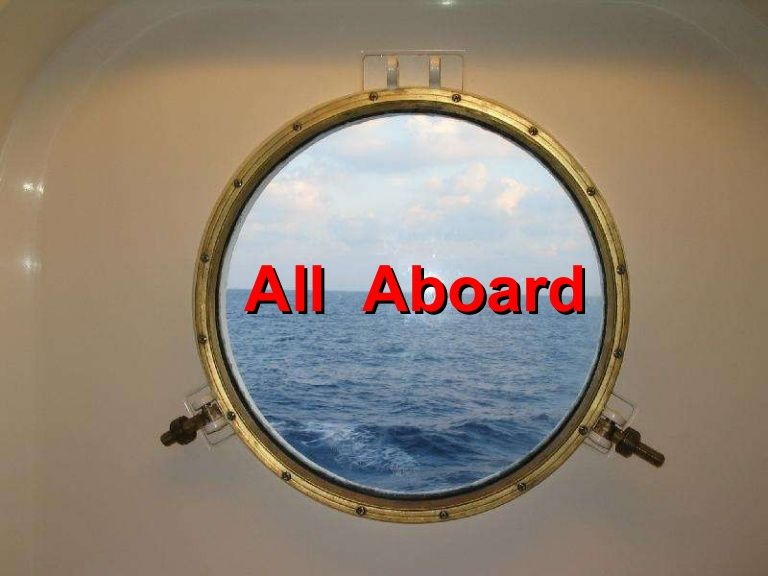 """All Aboard -  The Complete Virtual Tour To """"Oasis Of The Seas"""""""