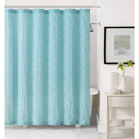 Discontinued Vcny Home Stella 72 Inchx72 Inch Shower Curtain
