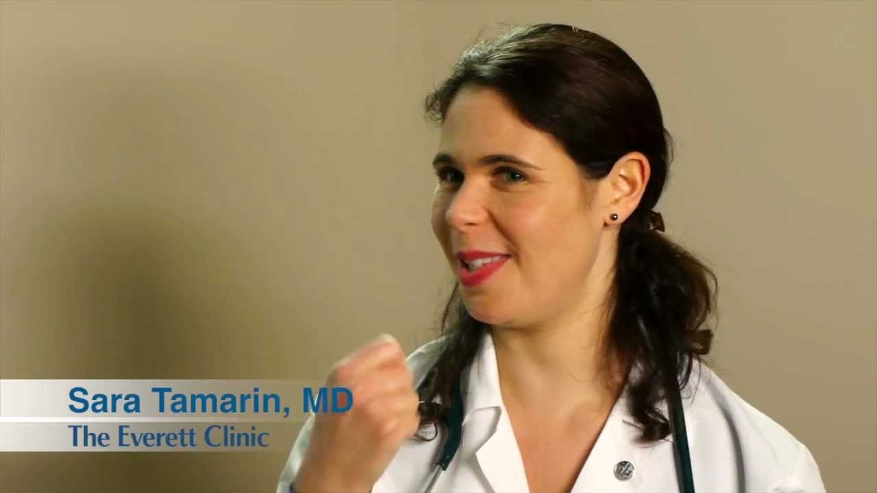 Baby's oral health with Dr. Sara Tamarin, MD