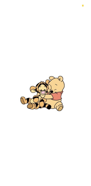 Wallpaper Winnie The Pooh Drawing Tigger Winnie The Pooh Cute Winnie The Pooh