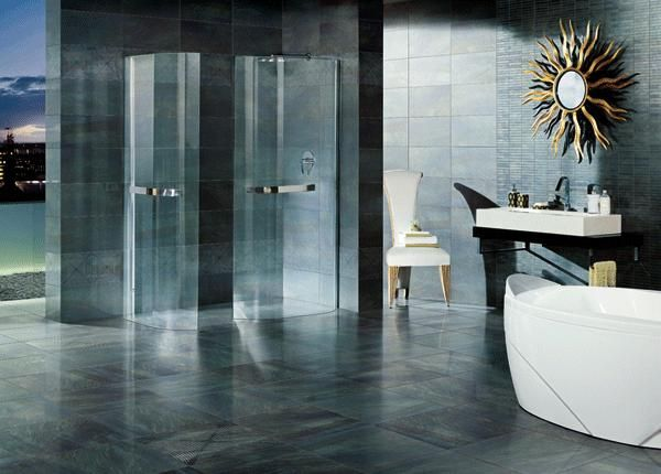 how much does it cost to install floor tiles  bathroom