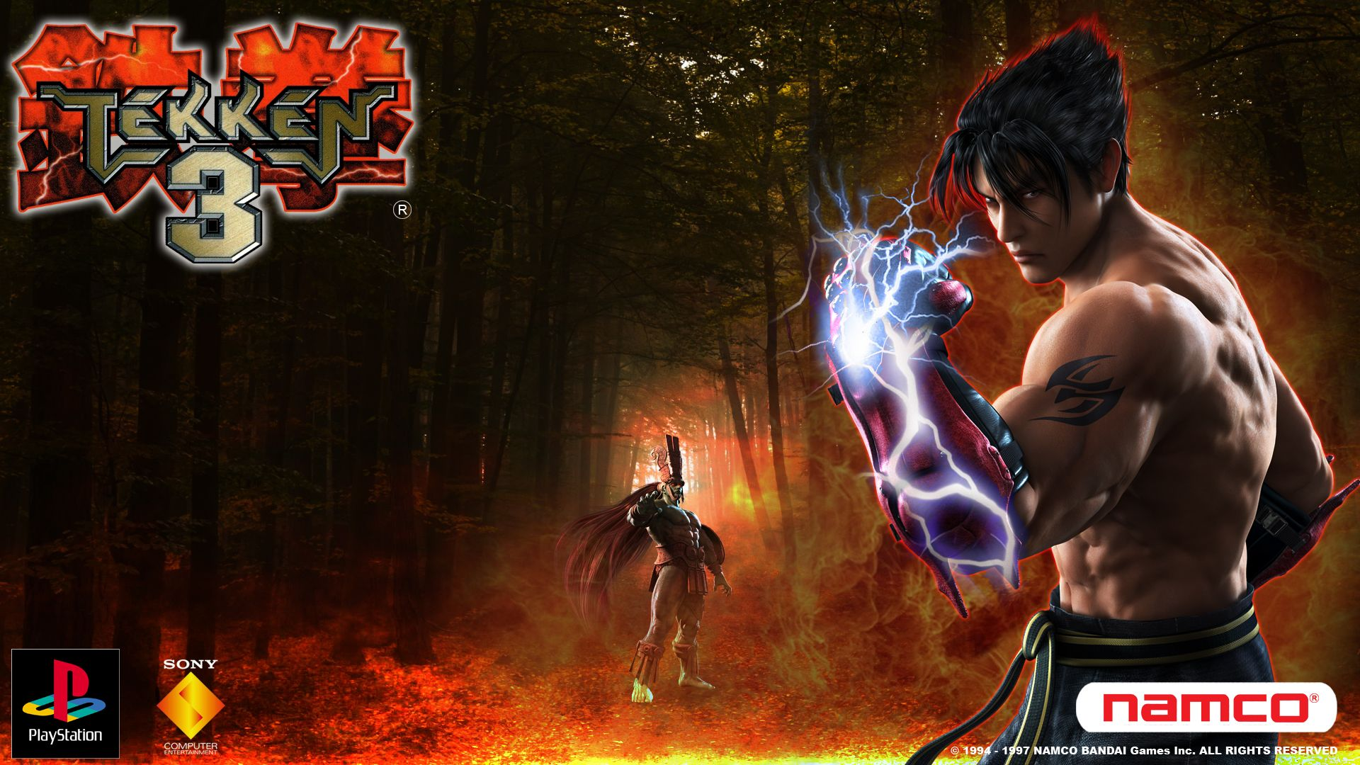 Play Tekken 3 Game On Android With Easy Step Gai Info Game Download Free Download Games Free Pc Games Download