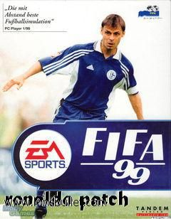 Download ronaldo patch mod for the game FIFA 99. You can get it from LoneBullet - http://www.lonebullet.com/mods/download-ronaldo-patch-fifa-99-mod-free-359.htm for free. All countries allowed. High speed servers! No waiting time! No surveys! The best gaming download portal!