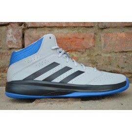 Więcej informacji  Buty sportowe Adidas Isolation 2 Numer katalogowy: C75912