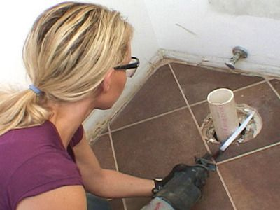 How To Install A New Toilet Installation