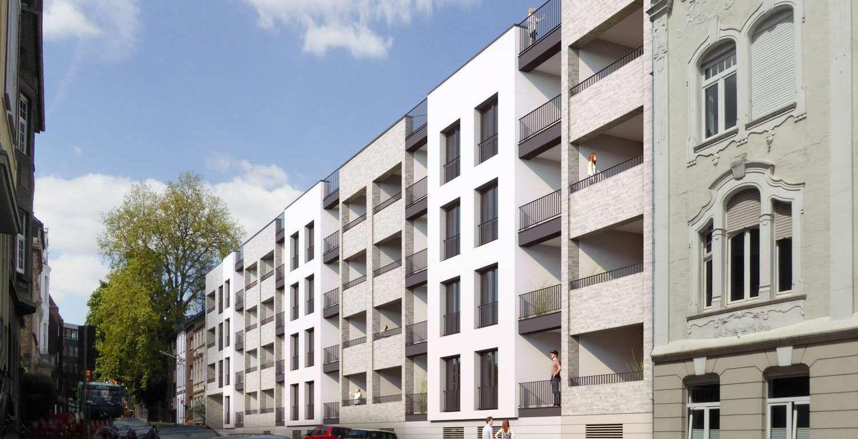 Architekten Mönchengladbach immobilien düsseldorf 144 neue eigentumswohnungen in