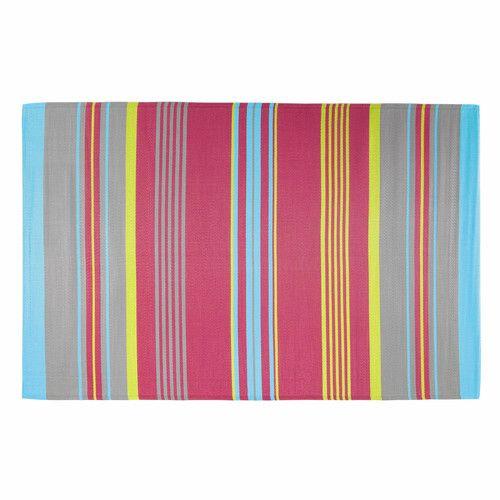 Tapis d 39 ext rieur en polypropyl ne multicolore rio - Maison du monde tapis exterieur ...