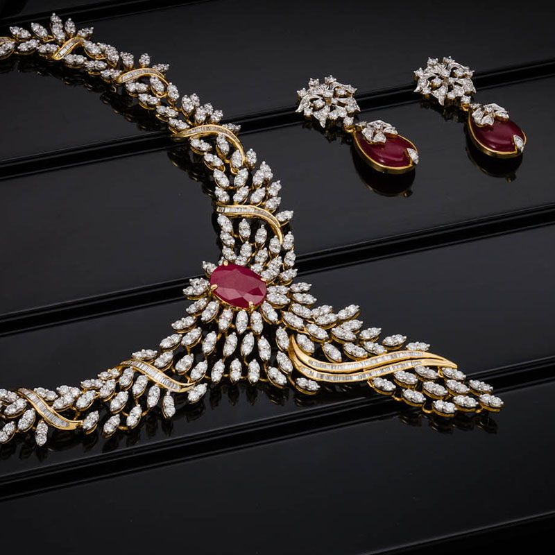 AVR Swarnamahal|Collections|Elite Gallery|aura20 | Jewellery ...