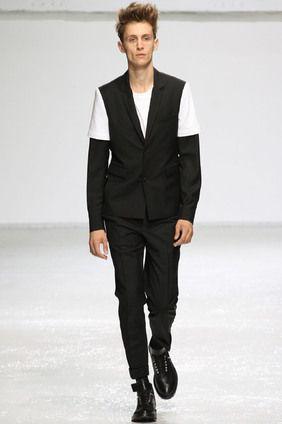 Kris Van Assche Mode Des Défilés, Mode Homme, Tendances De La Mode, Mode 8eebc8ee1f1