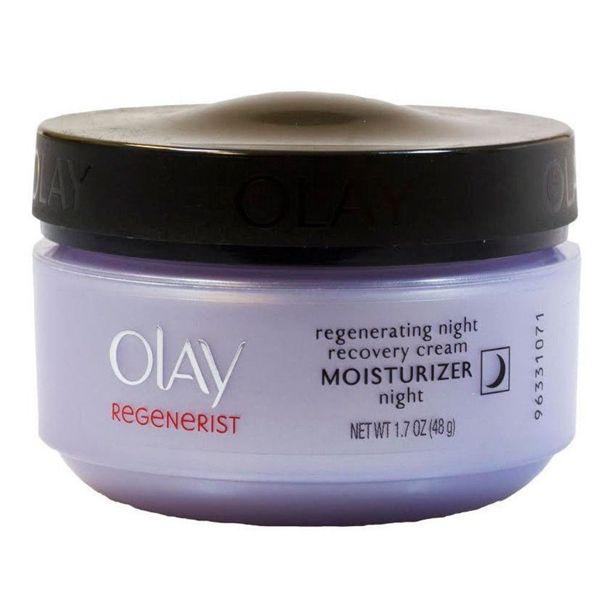 Olay Regenerist : $7.99 + Free S/H Olay Anti aging night cream Anti aging moisturizer