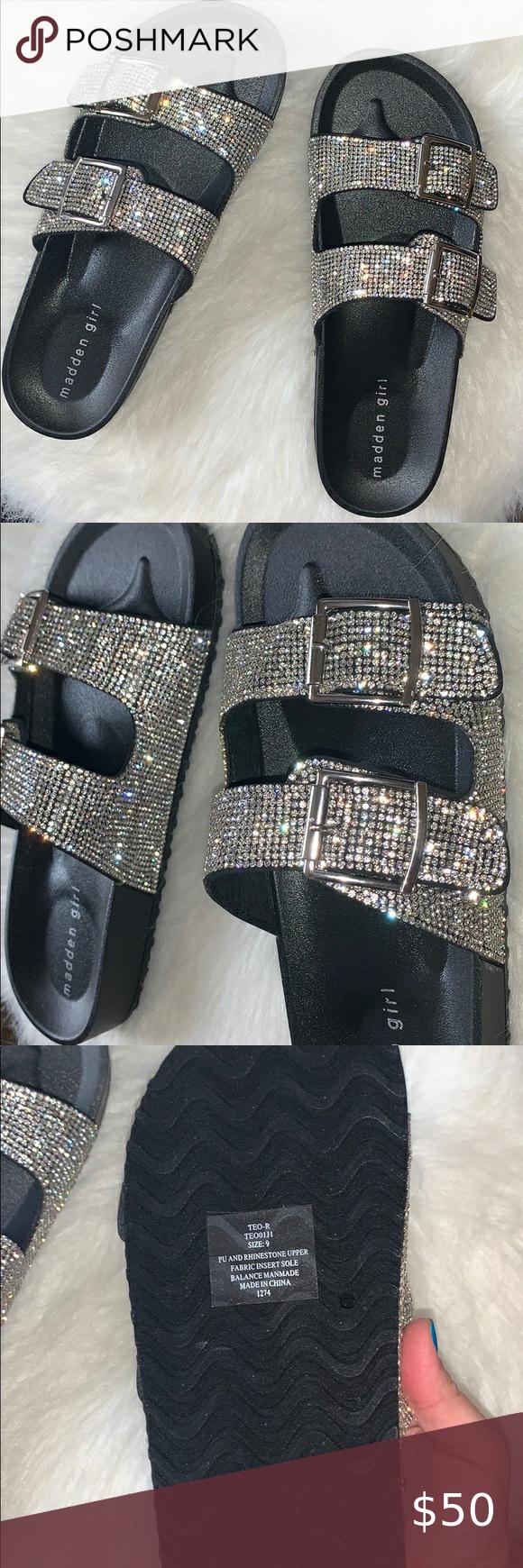 Madden girl, Steve madden shoes sandals