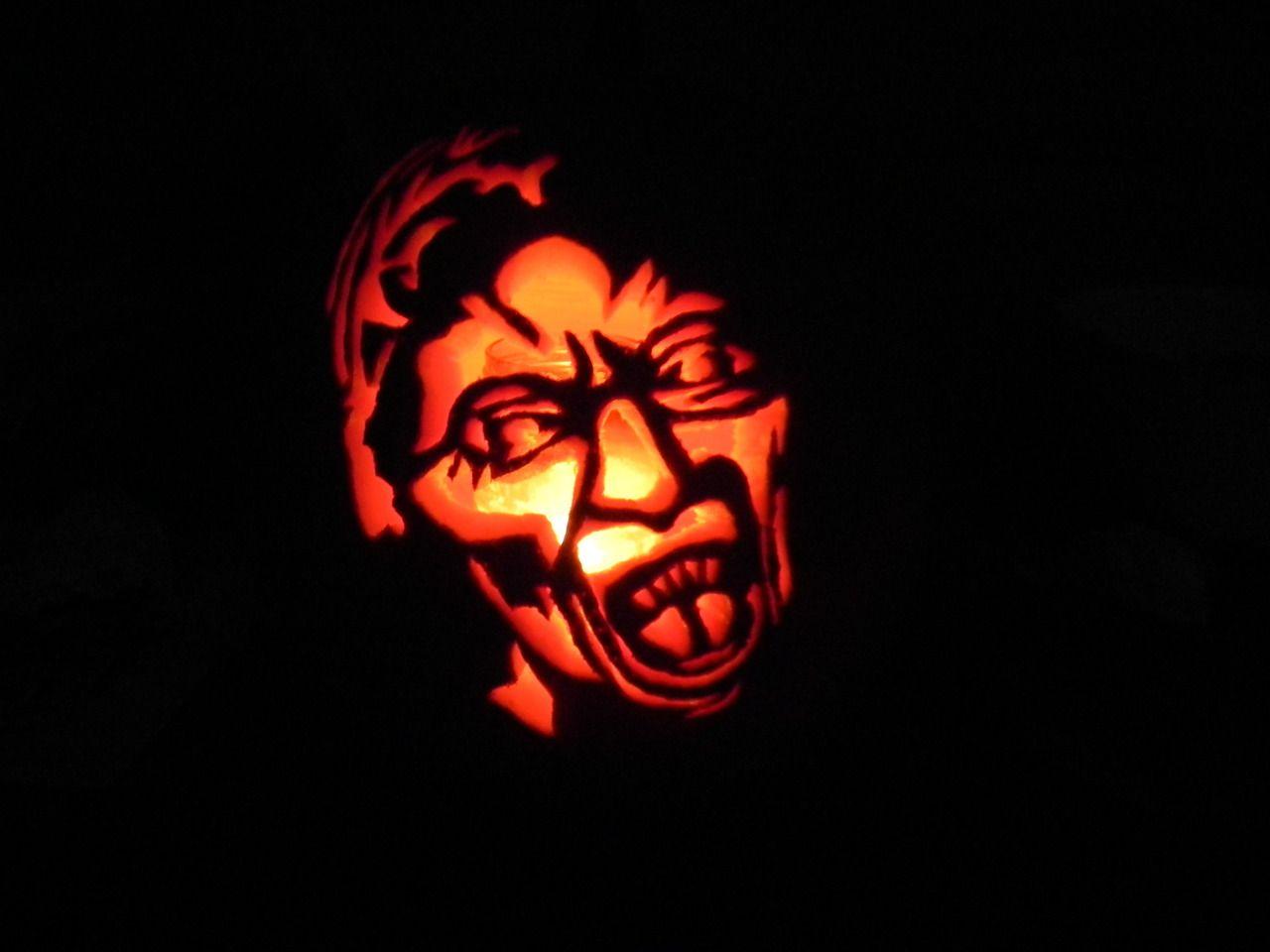 Doctor Who Exploding Tardis Pumpkin Carving On Global Geek
