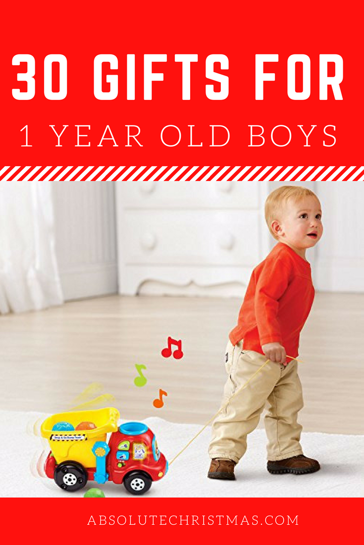 Best Gifts For 1 Year Old Boys 2018 Gifts For 1 Year Old Boys