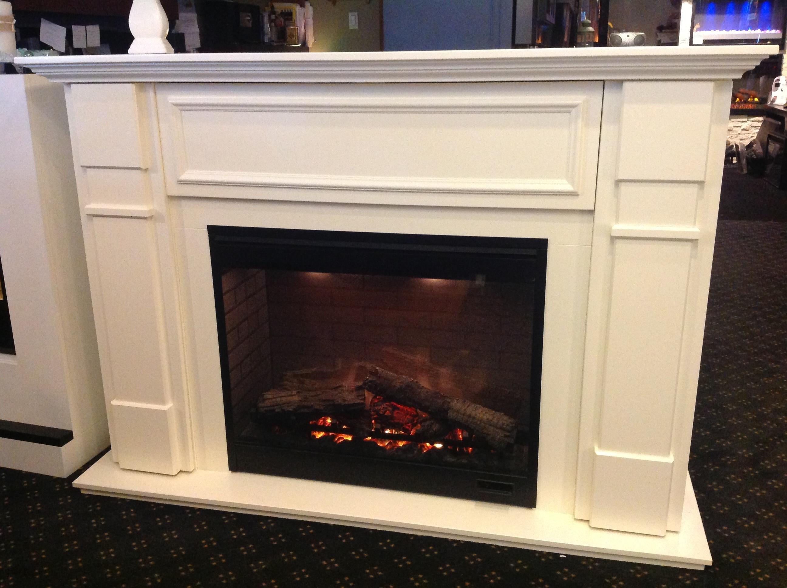 white entertainment electric fireplace fireplaces pinterest