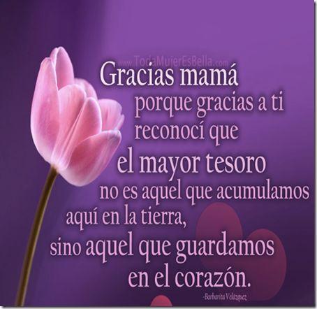 Frases En Imagenes Para Una Mama Muerta Madre Pinterest