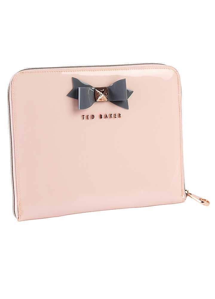 eeb83ae8641193 Ted Baker laptop case  3