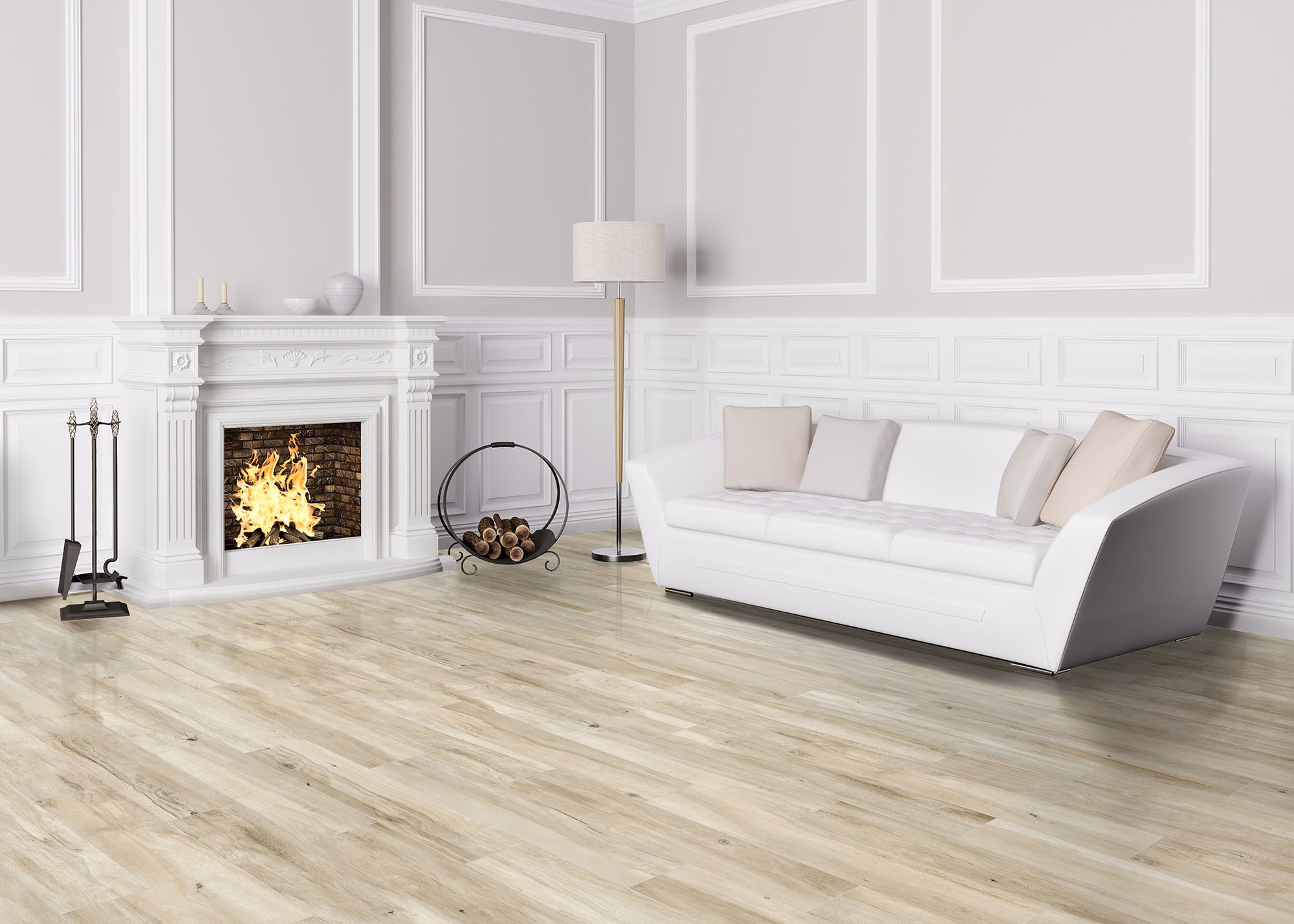 Sandy maple wood look porcelain tile floors wood look tile pinterest porcelain tile Ceramic tile store