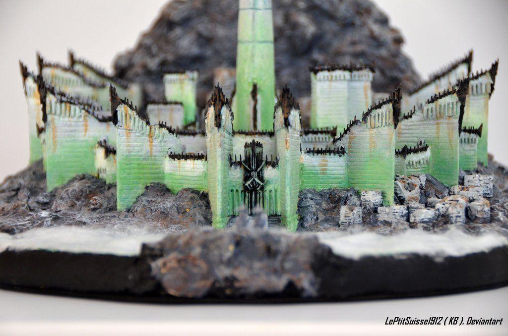 c74c8a52f Minas Morgul The Dead City